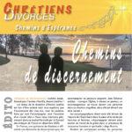 N° 96 : « Chemins de discernement »