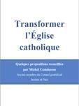 """""""Transformer l'Église"""