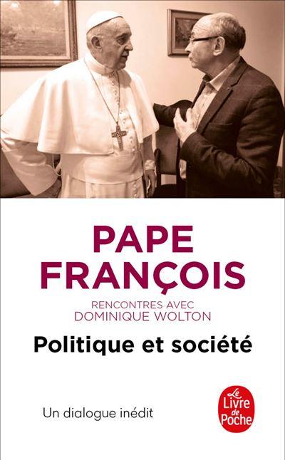 Dominique Volton - 12 entretiens privés avec le Pape François