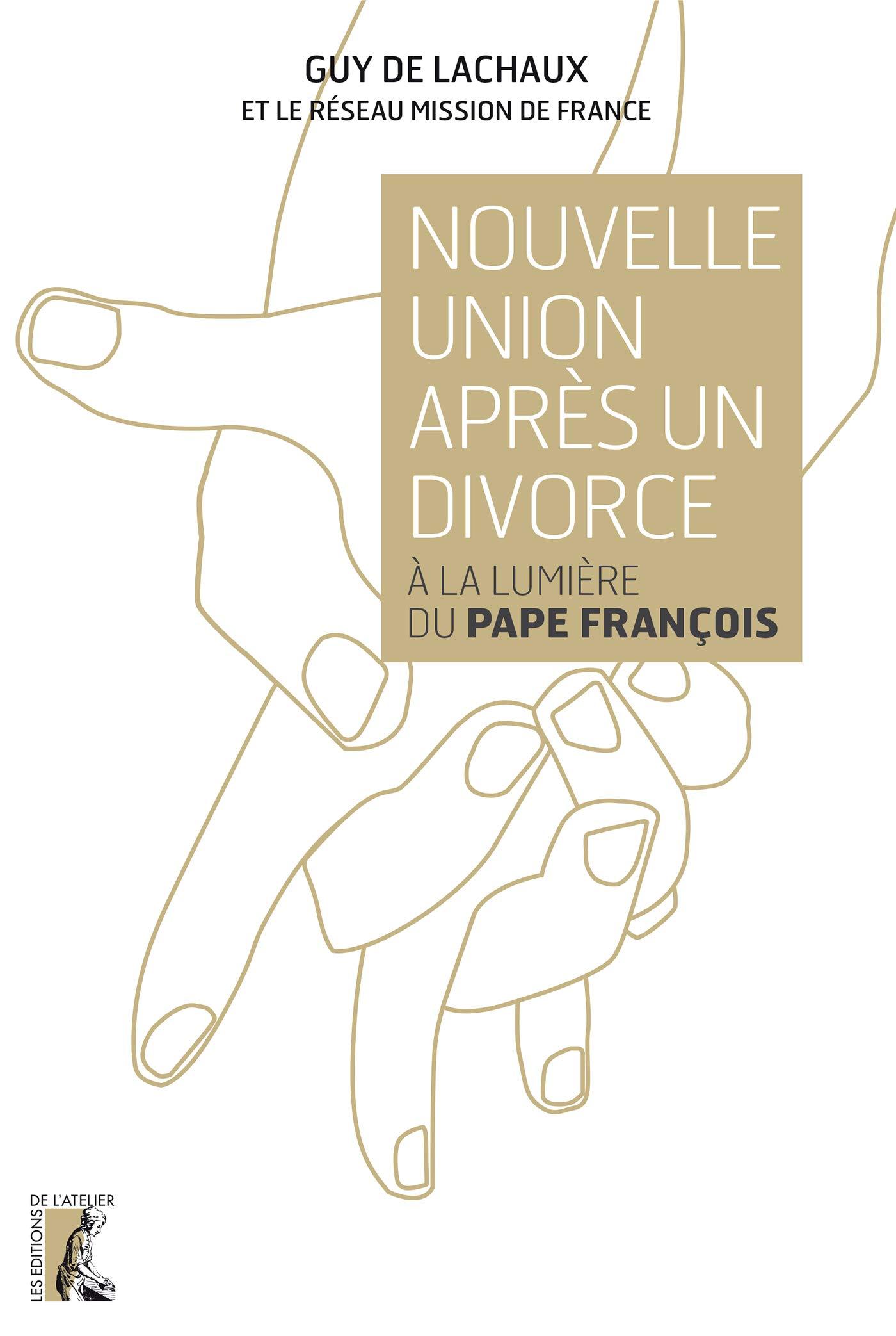 Guy de Lachaux - Nouvelle union après un divorce - 2018